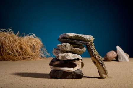 disharmony: life in disharmony needs stilt