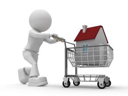 buyer of the building