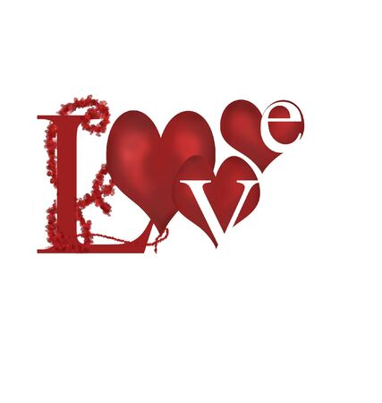 love card Stock Photo - 5081280