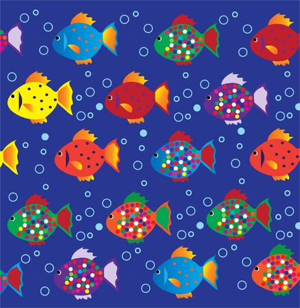 underwater fishes: fish background