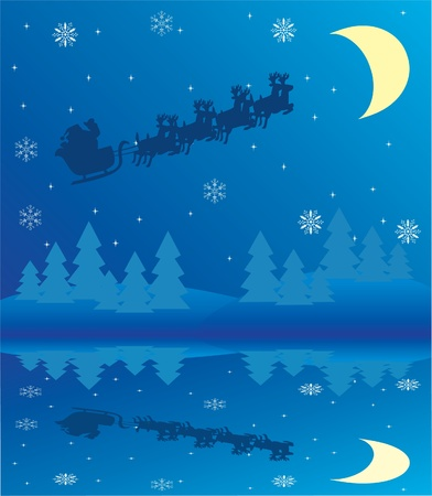 Vector holiday background Vector