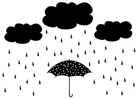umbrella Stock Vector - 12053213