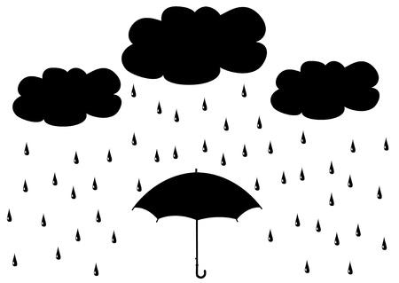 ベクトル傘