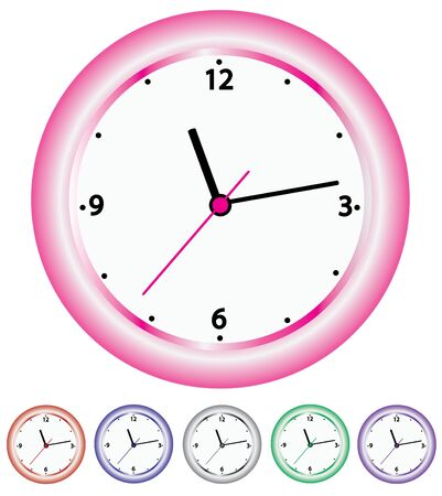 vector clocks Vector