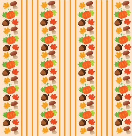 vector fall background Vector