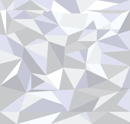 crystal background: vector dimond crystal geometric background Illustration