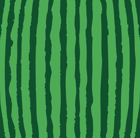 vector illustration of watermelon background