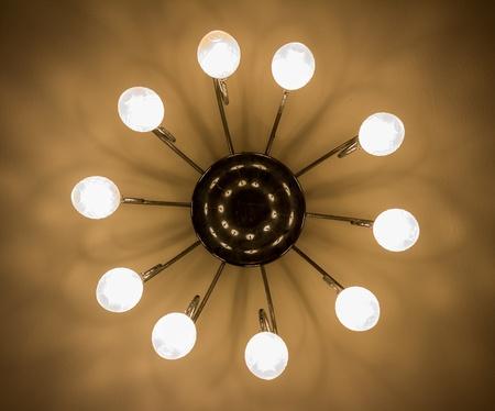 bulb lamp classic photo