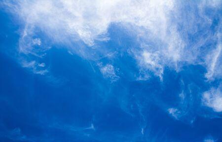 nimbi: sky Stock Photo