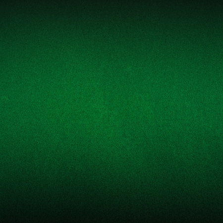 light and dark: green background