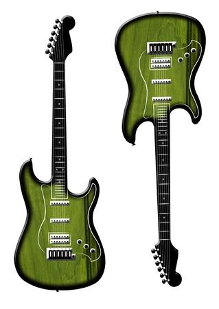 amp: guitar amp