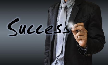 plan van aanpak: Zakelijk succes