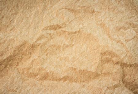 wrinkled paper: Gerimpelde paper achtergrond