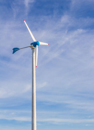 regenerating: wind