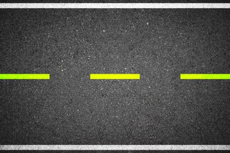 Road background Stockfoto