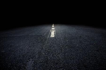 Path to Darkness photo