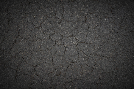 Crack road background photo
