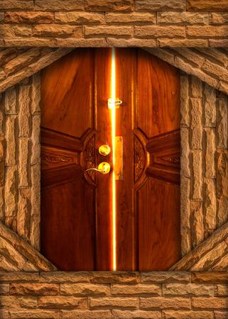 bulkhead: light door bulkhead