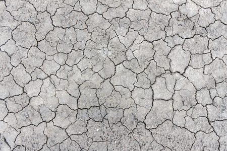 waterless: The cracks texture ground surface