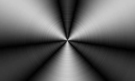 stainless steel: Grey shiny stainless steel metal background