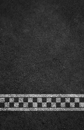 line racing background Stockfoto