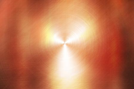 cobre: la textura de cobre