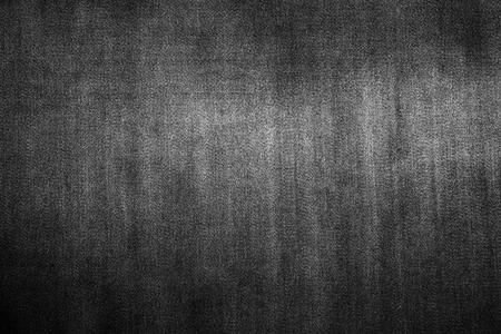 jeans texture: Dark black Jeans Texture Denim Background