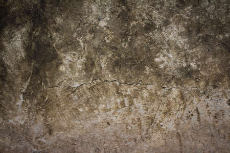 stucco: grungy aging stucco texture. Stock Photo