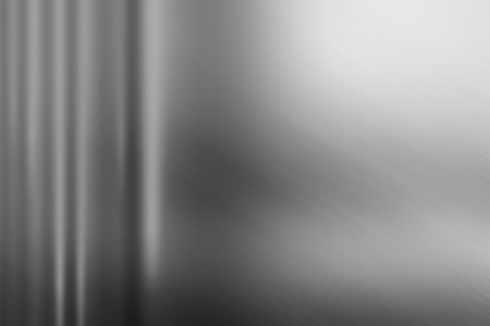 aluminium wallpaper: metal texture background