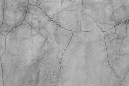 Crack cement texture background Stock Photo
