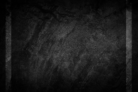 background texture of rough asphalt white line 版權商用圖片
