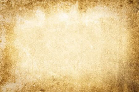Old paper vintage texture background