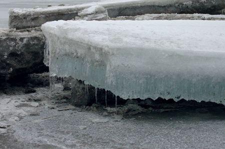Drift Ice Imagens