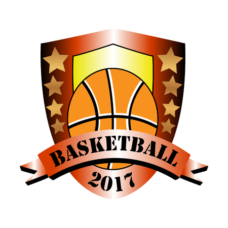 This logo is used in sports basketball. This logo is very suitable for use as a brand or brand of clothing industry that is sporting or a variety of sports-themed merchandise. But it can also be used as an application logo or other business.