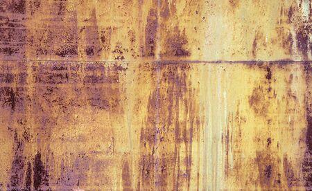 Metallico vecchio sfondo, texture Archivio Fotografico
