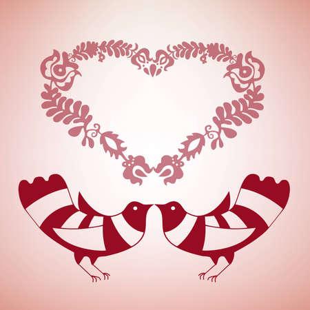 Igaz szerelem True Love Illustration