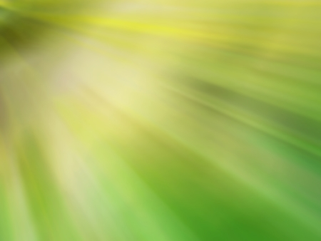 rays light: Blurred yellow green light rays abstract background