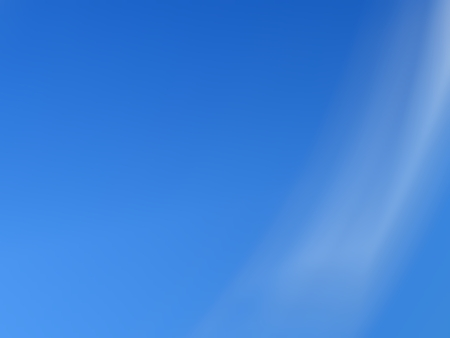 pleasant: Pleasant blue blurred abstract sky background