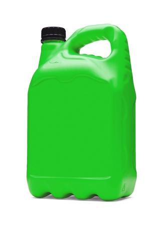 bottle green, ecology, plastic tank