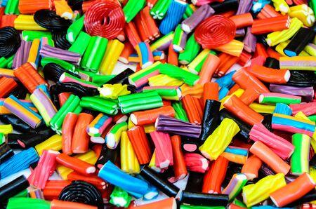 actividades recreativas: asortimento dulces