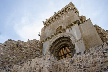 cartagena: Roman theater in Cartagena