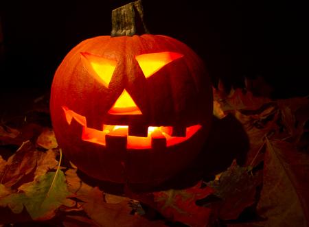 helloween: Pumpkin helloween Stock Photo