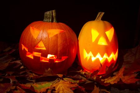 helloween: Helloween pumpkin Stock Photo