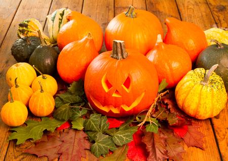 helloween: Helloween pompoenen