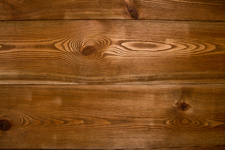 wood floor: Natural wooden table