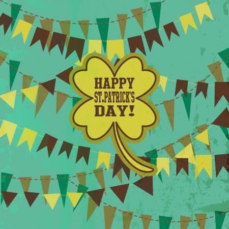 st patrick s day: Giorno di San Patrizio s Vettoriali