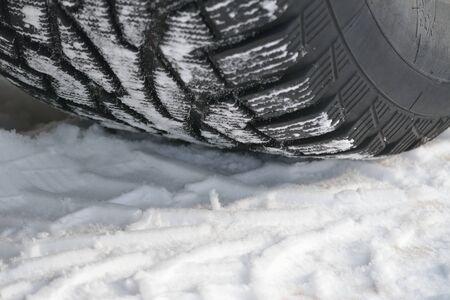 tire: winter tire