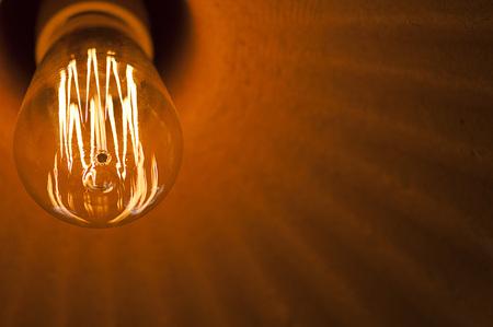 light bulb: Light bulb