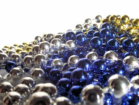 Beads Stock Photo - 7797074