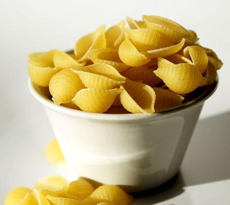 Pasta Shells  photo